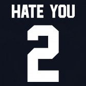 Hate-You-2-Back-print-T-Shirt