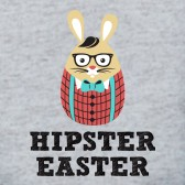 Hipster-Easter-Bunny-T-Shirt