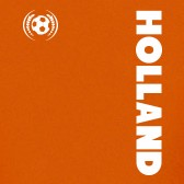 Holland-Football-Soccer-Team-The-Netherlands-T-Shirt