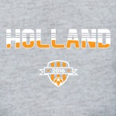 Holland-Soccer-Team-Netherlands-Football-T-Shirt