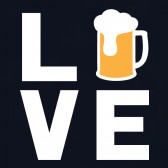 I-Love-Beer-Gift-Idea-for-Beer-Drinkers-Cool-Pub-T-Shirt