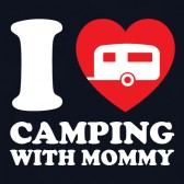 I-Love-Camping-With-Mommy-Youth-Kids-T-Shirt