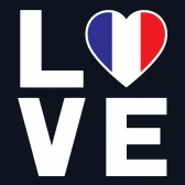 I-Love-France-French-Patriot-Gift-Idea-France-Flag-T-Shirt