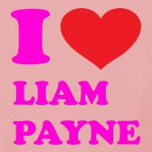 I-Love-Liam-Payne-Women-T-Shirt