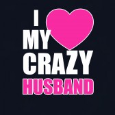 I-Love-My-Crazy-Husband-Women-T-Shirt