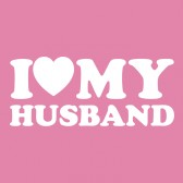 I-Love-My-Husband-Women-T-Shirt