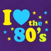 I-Love-The-80s-T-Shirt