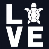I-Love-Turtles-Animal-Lover-Turtle-Print-Cute-T-Shirt