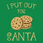 I-Put-Out-For-Santa-Christmas-T-Shirt