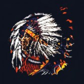 Indian-Chief-T-Shirt
