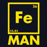 Iron-Fe-Man-Funny-Chemistry-Periodic-Element-T-Shirt