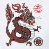 Japanese-Dragon-T-Shirt