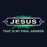 Jesus-That-Is-My-Final-Answer-Patron-Relgious-Apparel-T-Shirt