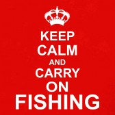 KEEP-CALM-AND-CARRY-ON-FISHING-T-Shirt