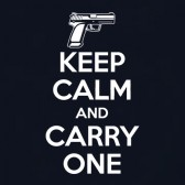 Keep-Calm-and-Carry-One-T-Shirt