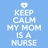 Keep-Calm-My-Mom-Is-A-Nurse-Baby-Onesie