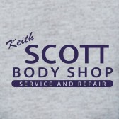 Keith-Scott-body-shop-service-and-repair-T-Shirt