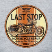 Last-Stop-Motorcycle-Repair-T-Shirt