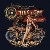 Live-the-Legend-T-Shirt