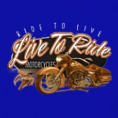 Live-To-Ride-Motorcycle-Women-T-Shirt