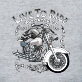 Live-to-Ride-T-Shirt
