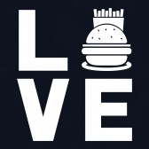 Love-Burgers-BBQ-Grill-Enthusiastic-Gift-Idea-Cool-T-Shirt