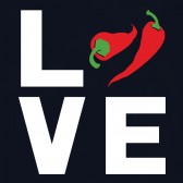 Love-Hot-Chili-Peppers-T-Shirt