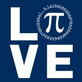 Love-Pi-T-Shirt