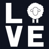 Love-Sheep-Statement-Animal-Lovers-Novelty-Gift-Idea-T-Shirt