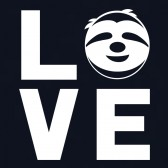 Love-Sloths-Lazy-Sloth-Smiling-Face-Animal-Lovers-T-Shirt