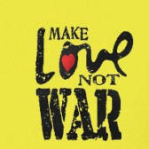 Make-Love-not-War-T-Shirt