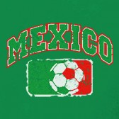 Mexico-Distressed-Football-T-Shirt