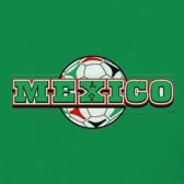 Mexico-Football-T-Shirt