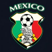 Mexico-World-Cup-Soccer-Women-T-Shirt