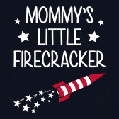 Mommys-little-Firecracker-ToddlerInfant-Kids-T-Shirt