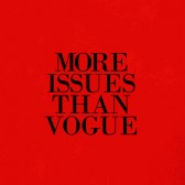 More-Issues-Than-Vogue-Women-T-Shirt