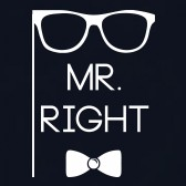 Mr-Right-T-Shirt