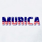 Murica-Youth-Kids-T-Shirt