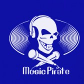 Music-Pirate-T-Shirt
