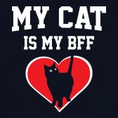 My-Cat-Is-My-BFF-T-Shirt
