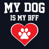 My-Dog-Is-My-BFF-T-Shirt