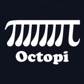 Octopi-T-Shirt