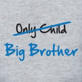 Only-Child-to-Big-Brother-Youth-Kids-T-Shirt