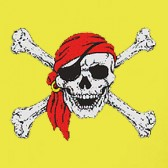 Pirate-caribbean-T-Shirt