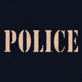 POLICE-Classic-Training-Gear-T-Shirt