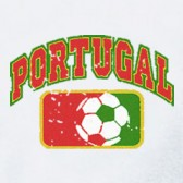 Portugal-Distressed-Football-T-Shirt