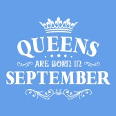 QUEENS-Are-Born-In-September-Birthday-Women-Hoodie