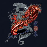 Red-Dragon-T-Shirt