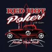 Red-Hot-Poker-Car-Club-T-Shirt