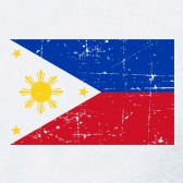 Retro-Philippines-Flag-Vintage-Youth-Kids-T-Shirt